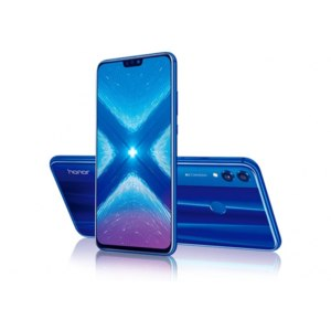 Смартфон Honor 8X фото