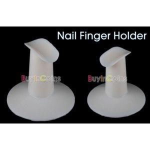 Подставка для пальца Buyincoins Finger Stand Support Rest Holder Nail Art Painting фото