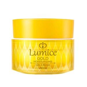 Крем-гель для лица Utena Lumice Gold Moisturizing <b>Gel Cream</b> 80 ...