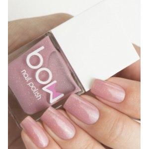 "Лак для ногтей Bow nail polish ""Pandora"" фото"
