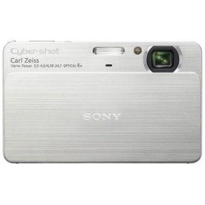Sony Cyber-shot dsc-t700 фото
