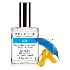 Demeter Rain фото