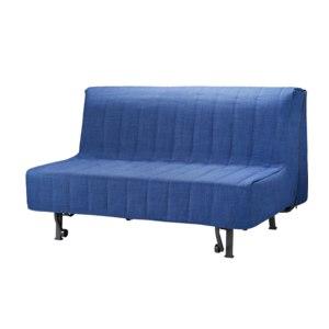 2-местный диван-кровать LYCKSELE ЛИКСЕЛЕ фото