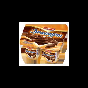 <b>Пудинг</b> Ehrmann <b>Эрмигурт Шоколадный</b>   Отзывы покупателей