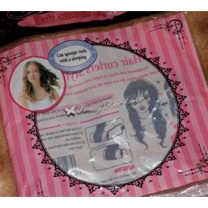 Бигуди Aliexpress Pearl hair tool Combs jewelry Curler фото