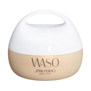 Крем для лица Shiseido WASO Обогащенный гига-увлажняющий  фото