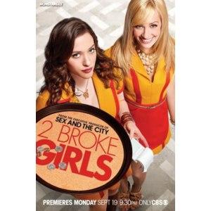 Две девицы на мели / 2 Broke Girls фото