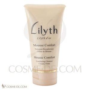 Мусс для умывания Lilyth mousse Confort (Комфорт Мусс) фото