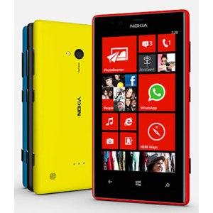 Nokia LUMIA 720 фото