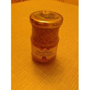 Горчица Fallot Традиционная с семенами фото