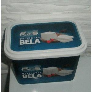 Сыр деликатесный BellaNova сербский десерт Bella delikates фото