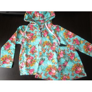 Детская одежда AliExpress 2014 Spring new girls long-sleeve floral skirt suit children's flower print sweater sets kids child clothing 2 piece sets фото