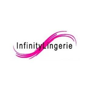Комплект трусы и бюстгальтер  infinity lingerie  фото