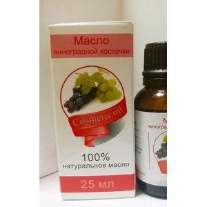 Косметическое масло Сибирь немедойл Масло виноградной косточки cosmetic Oil фото