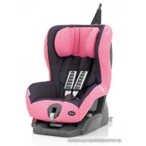 Детское автокресло Romer  Safefix Plus TT фото