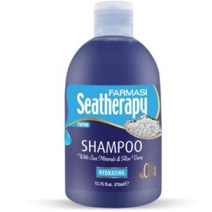 Шампунь Farmasi с морскими минералами Seatheraphy Shampoo фото