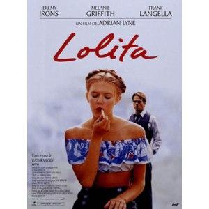 Лолита / Lolita фото