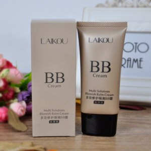 BB крем Aliexpress 2014 bb cream Perfect Cover cremes bb original whitening korean cc ream concealer 50ml isolation makeup moisturizing Oil-control LAIKOU фото
