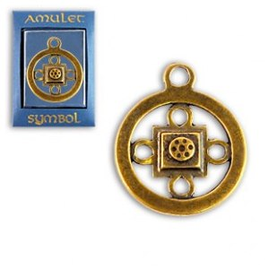 Амулеты  The cult  AMULET SYMBOL фото