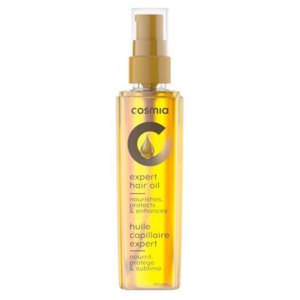 масло для ухода за волосами Cosmia Expert Hair Oil отзывы покупателей