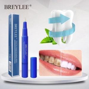 Отбеливание зубов Aliexpress BREYLEE <b>Teeth</b> Whitening Pen ...