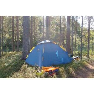 Палатка Маверик мобайл фото