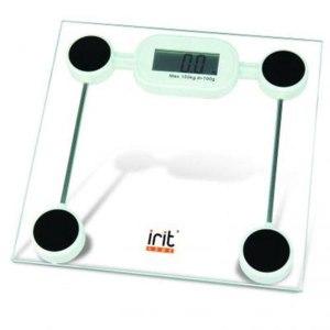 Напольные весы IRIT 7233 фото