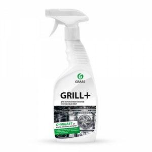Чистящее средство для кухни Grass Grill+ фото