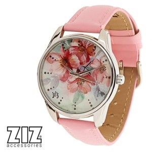 """Наручные часы ZIZ """"Цветение"""" Код: 1412113 фото"""
