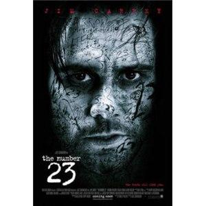 Роковое число 23 / The Number 23 (2007, фильм) фото