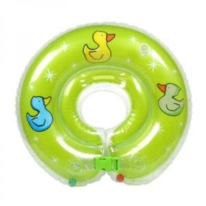 Круг на шею для плавания Baby Club  фото