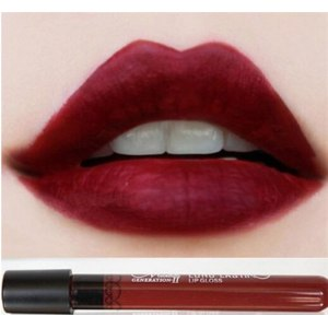 Губная помада Aliexpress New Arrival Waterproof Elegant Daily Color Lipstick matte smooth lip stick lipgloss Long Lasting Sweet girl Lip Makeup фото