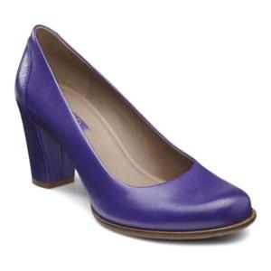 Туфли женские Ecco PRETORIA фото