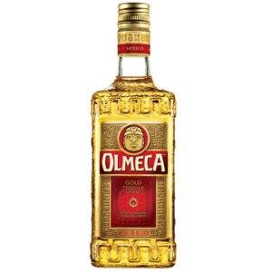 Текила OLMECA Gold Tequila фото