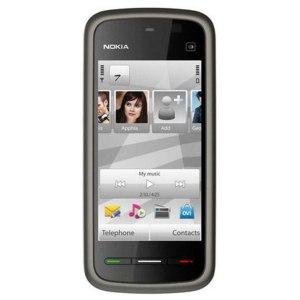 Nokia 5228 фото