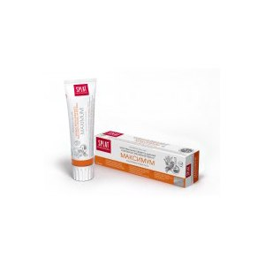 Зубная паста SPLAT Maximum фото