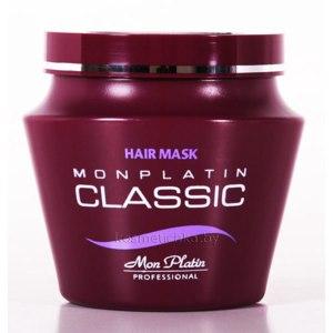 Маска для волос Mon Platin Professional Classic фото