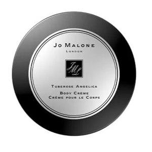 Парфюмированный крем для тела Jo Malone Tuberose Angelica Body Crème фото