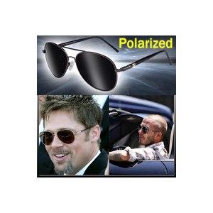 Очки Aliexpress New 2015 Fashion Summer Men's Polarized Sunglasses Sport Oculos Multicolor Polaroid Driving Aviator Gafas Free Shipping MB209 фото