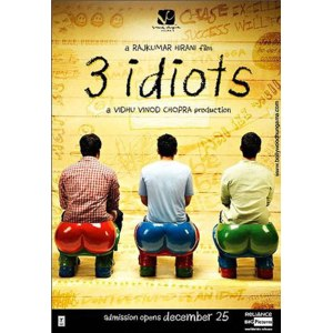 3 идиота (2009, фильм) фото