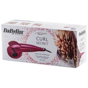 Щипцы для завивки Babyliss Curl Secret C903PE фото