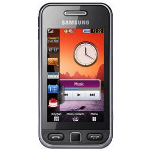 Samsung GT-S5230 фото