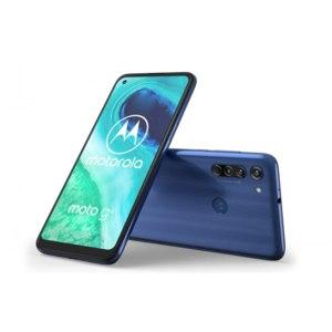 Мобильный телефон Motorola Moto G8  фото