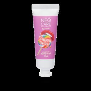 Сахарный скраб для губ Neo Care «Sugar Baby» фото