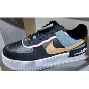 Кроссовки женские Nike AIR FORCE 1 SHADOW RTL CU5315-001 фото