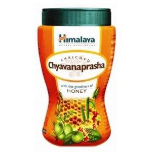 БАД Himalaya Herbals Чаванпраш (Chyavanaprasha) фото