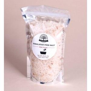 """Соль для ванн Salt of the Earth """"Himalayan pink salt"""" (Розовая гималайская соль) фото"""