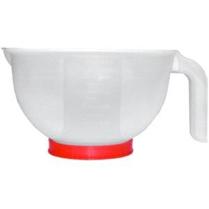 Ёмкость для миксера Уютные мелочи PLAST TEAM PT9095 1 л. фото