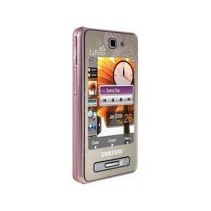 Samsung SGH-F480 La fleur фото