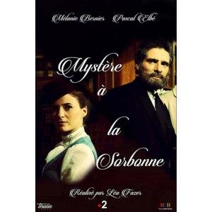 Тайна в Сорбонне/Mystere a la Sorbonne (2018, фильм) фото